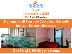 Immacolata 2018