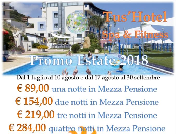 Promo Estate 2018 fino al 30/09